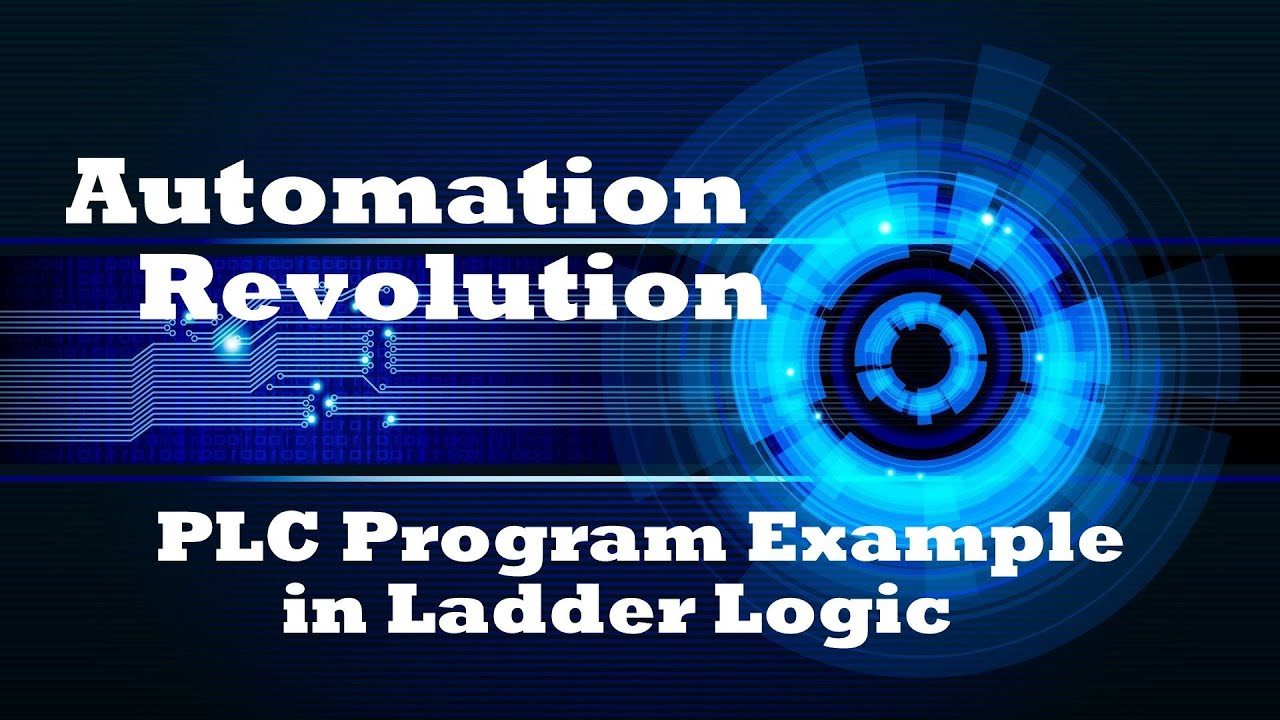 How to learn PLC SCADA Ladder logic programming online ? - YouTube