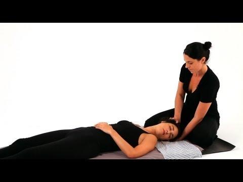 How to Give a Scalp Massage | Shiatsu Massage