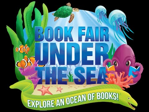 2015 Scholastic Spring Book Fair Preview: Middle School