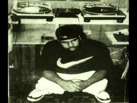 DJ Screw - Stressed Out (Side A & B)