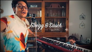 """Greatest Love of All (Whitney Houston 1985) played by """"Gregg & Sasch"""""""