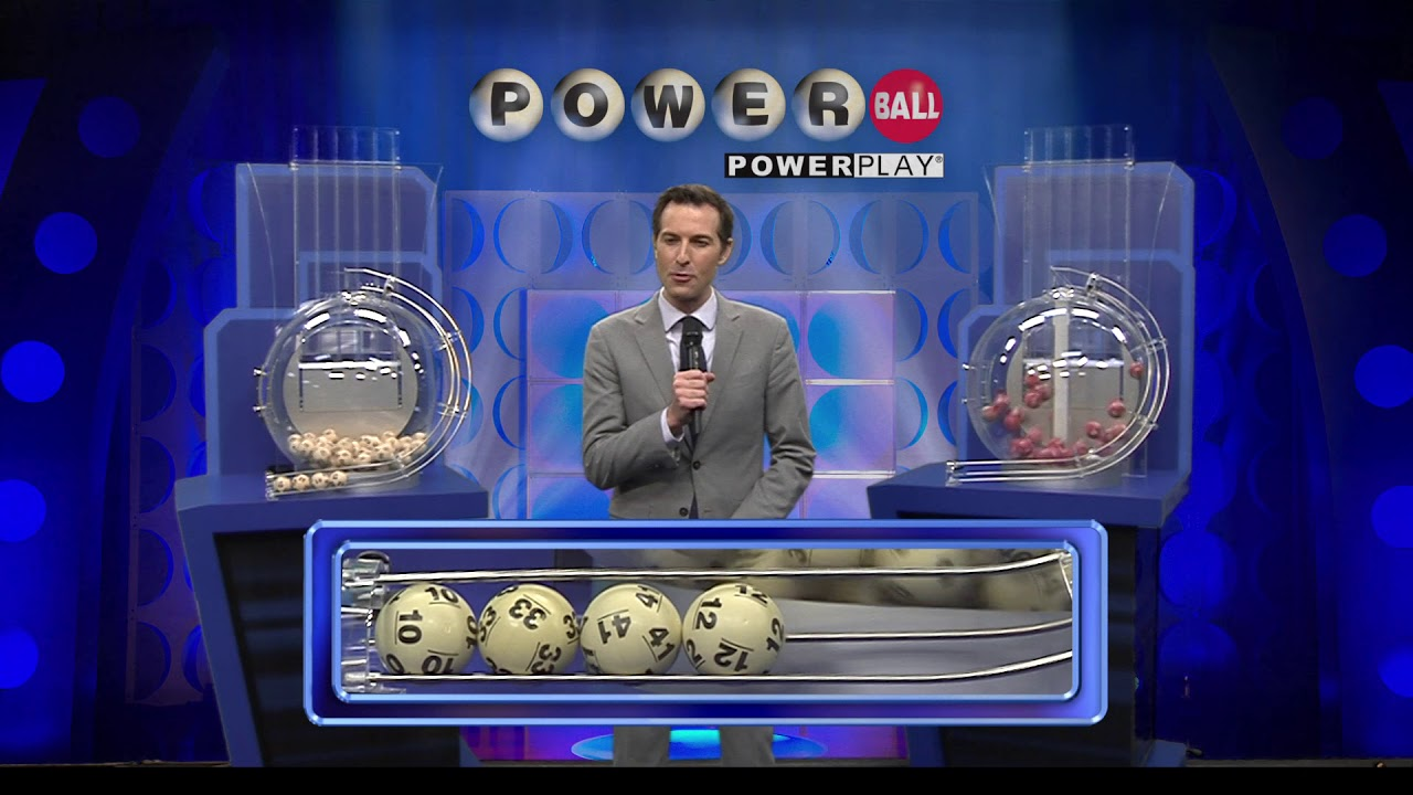 Download Powerball 20200415