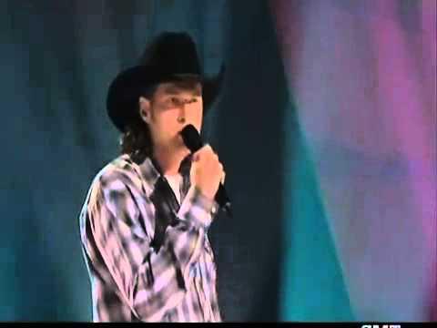 Blake Shelton & Miranda Lambert - You're The Reason God Made Oklahoma