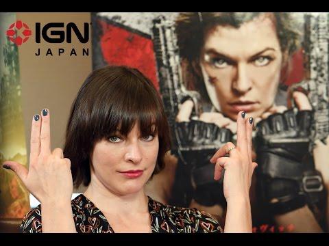 バイオハザード IGN JAPAN独占インタビュー