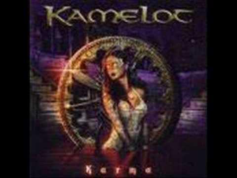 Kamelot - Karma