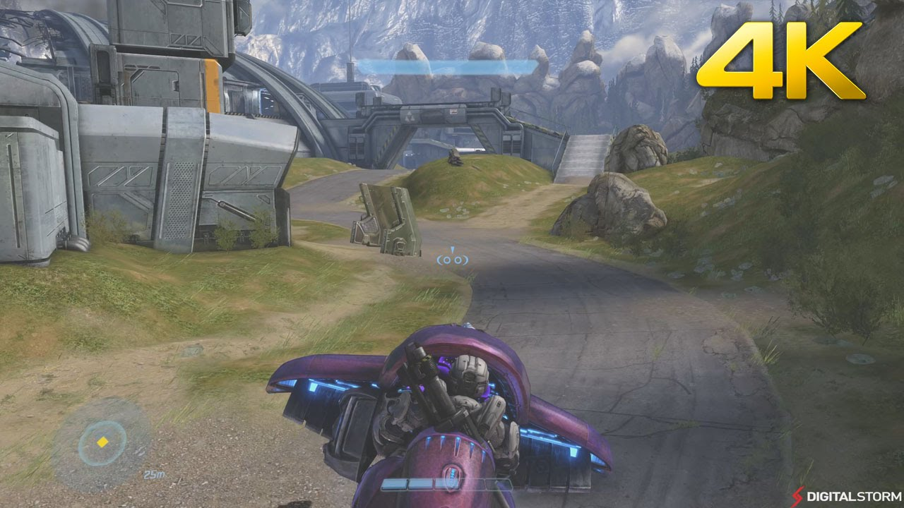 halo 4 online stats
