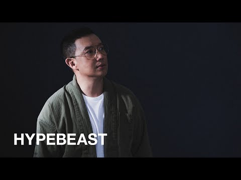 HYPEBEAST 專訪杜汶澤:「痛苦本來就是一種日常。」