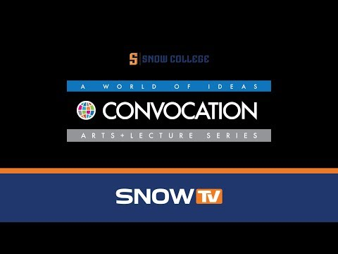 Snow College Convocations: Mitt Romney 9-13-2018