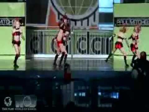 """wWwCongdongvip com   Choáng váng trước màn nhảy """"Single Ladies"""" của 5 nhóc tì ở Mỹ"""
