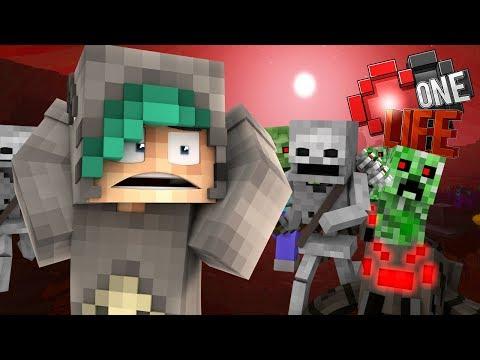 I DIED ALREADY?! - One Life SMP Season 3 Minecraft SMP - Ep.1 thumbnail