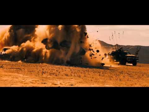 MAD MAX: FURIA EN EL CAMINO - Trailer Comic-Con (Subtitulado) - Oficial Warner Bros. Pictures