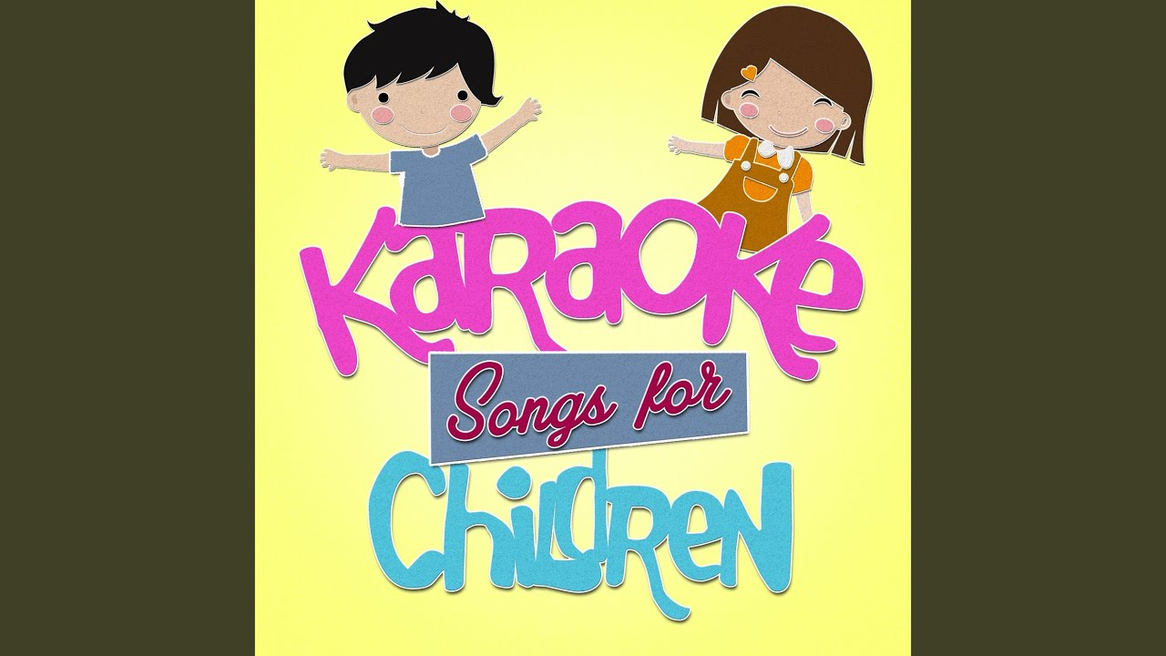 C Is for Cookie (In the Style of Children's Chorus) (Karaoke Version)