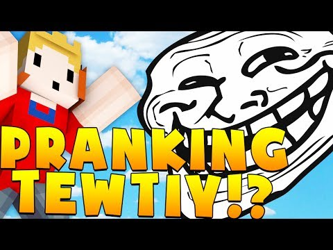 pranking-tewtiy-with-lucky-blocks-in-minecraft