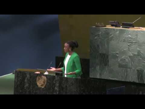 Rosemary Odinga: Olduvai Gorge is in Kenya