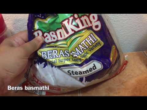 Bingung bagaimana caranya memasak nasi 5 kg dalam waktu cepat dan hasilnya mengembang? Ikuti video tips dan trik menanak nasi ....