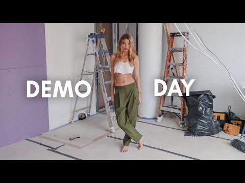 NYC Apartment Renovation & Redesign | Martha Hunt