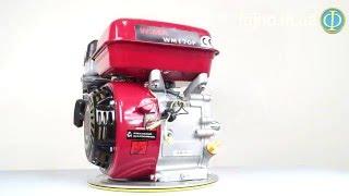видео Двигатель для мотоблока - характеристики, инструкции, сравнительный анализ