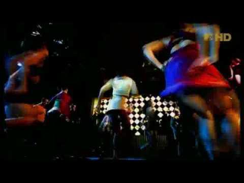 Ricky Martin - Livin' La Vida Loca Official Music Video MTV HD