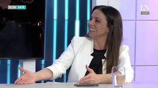 """Mariana Zuvic durísima con Alberto Fernández: """"Es un testaferro político"""""""