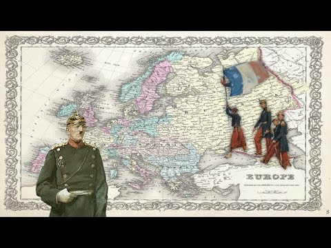 Why the Soviets won WW2, 65 years before It even started