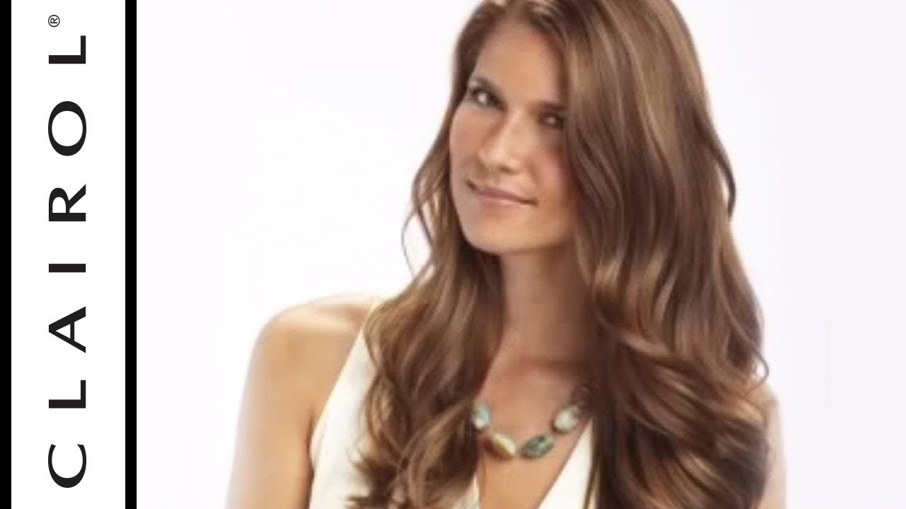 How To Choose The Right Hair Color Level Tone Clairol Youtube