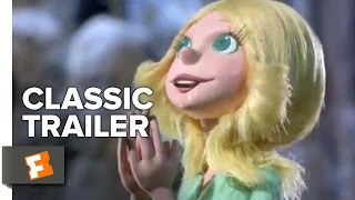Jack Frost (1979) Official Trailer - Buddy Hackett, Robert Morse Movie HD