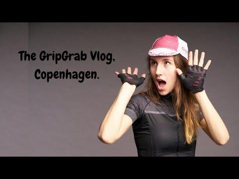 VISITING GRIPGRAB IN COPENHAGEN