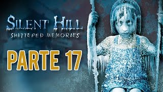 Silent Hill: Shattered Memories - Parte 17 - PSP ( HD )