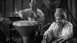 Raymond Scott and His Quintet - Ali Baba Goes to Town - 1937 - Twilight in Turkey