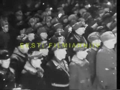 Estonian Republic 1918-1940 Eesti Vabariik [3]