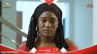 Adja Série - Episode 27 - Ramadan 2019