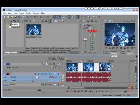 видео: 001 Изменение скорости