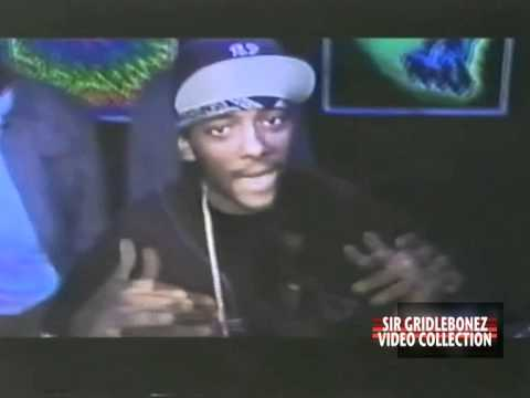 Mobb Deep Rap City 2000