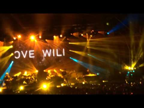 New Order - Love Will Tear Us Apart (clip) in Manchester