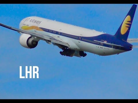 Plane Spotting *Winter Takeoffs* RW27L London Heathrow Airport, Incl.5xA380s Vietnam...✈️✈️