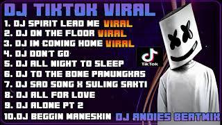 DJ SPIRIT LEAD ME X ON THE FLOOR JEDAG JEDUG TIKTOK VIRAL REMIX TERBARU 2021