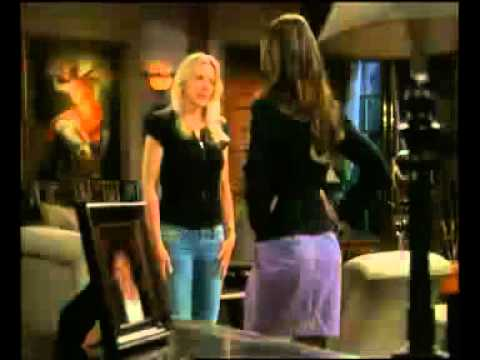 2009 Steffie confronts Brooke, Taylor proposes to Ridge Part 1