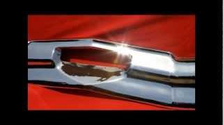 1965 Oldsmobile 442 Cutlass Front Bumper
