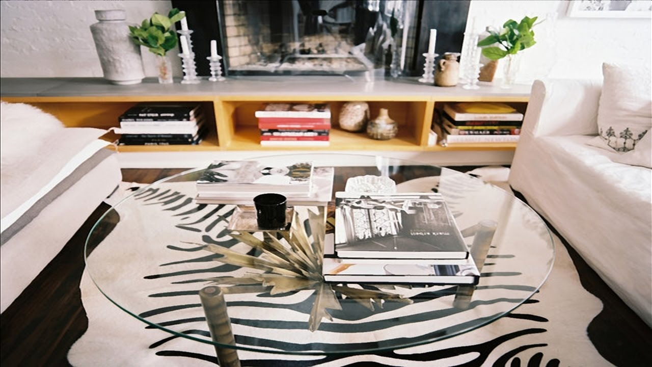 Glass Coffee Table Decorating Ideas That You Shouldn T Miss Youtube