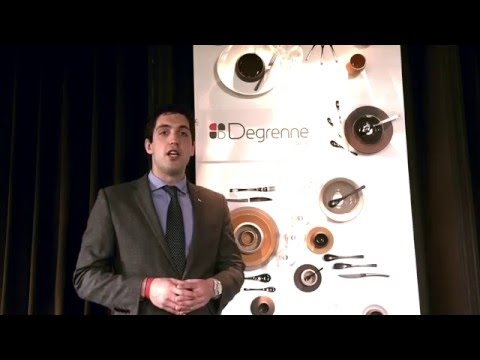 TMS TableWare Management System - Groupe 12- PEI 2016