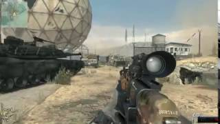 [Offline] Call of duty MW 3 in co op and multiplayer, in offline mode Part 1
