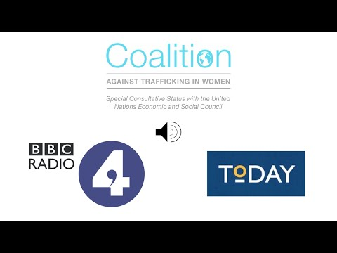 Anti-trafficking campaigner: 'Relaxing prostitution laws leads to exploitation'