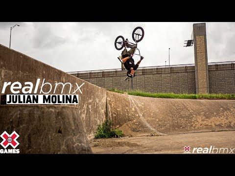 Julian Molina: REAL