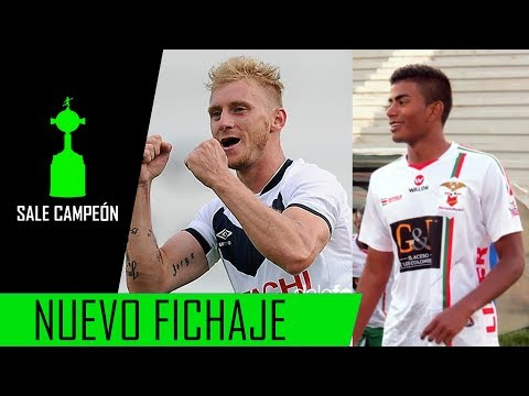 Cuarto fichaje para Nacional, y otro que podría venir | Sale Campeón Noticias