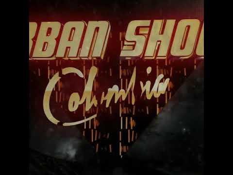 UrbanShow Colombia