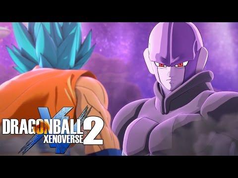 Assassin Hit Reveal Trailer - Dragon Ball XENOVERSE 2