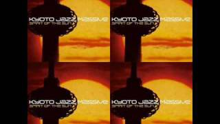 Kyoto Jazz Massive - Mind Expansions (Blaze Shelter)