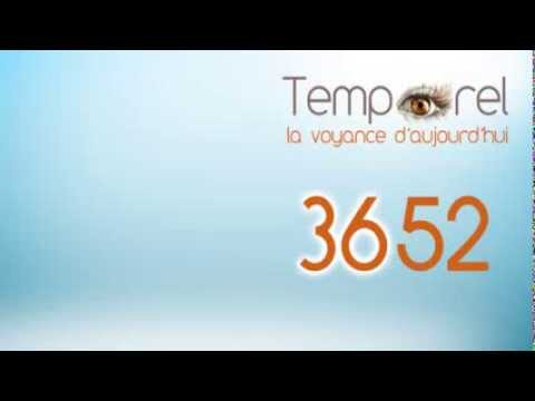 Temporel Voyance TV3