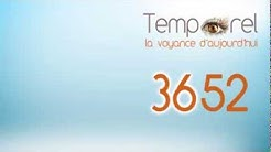 Temporel Voyance TV3