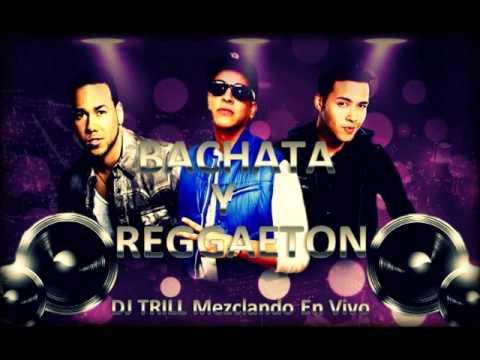 ★1 Hora De Bachata Y Reggaeton★ | MIX 2015 | Prince Royce ...